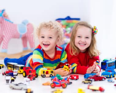 Save up to 40% on select Toys
