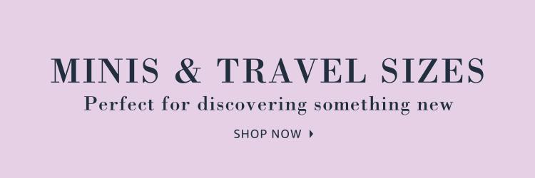 Mini & Travel Sizes
