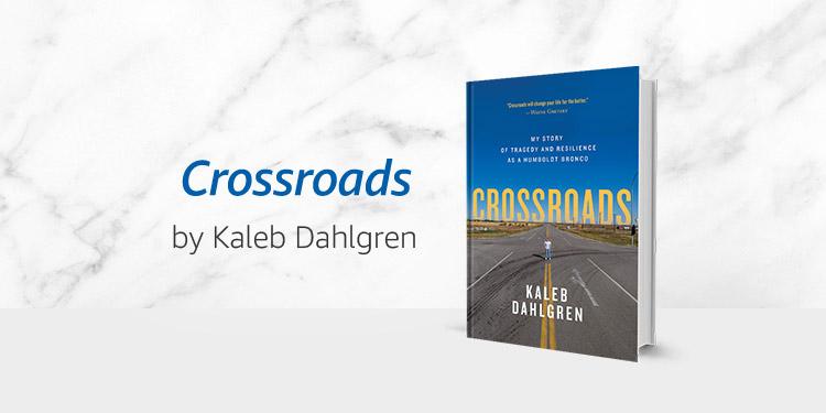 Crossroads by Kaleb Dahlgen