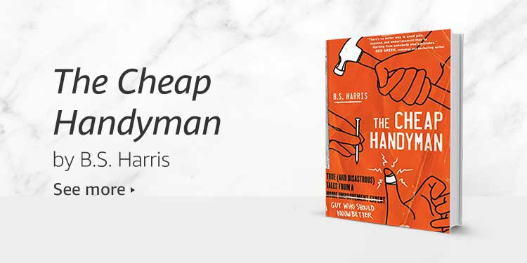 The Cheap Handyman