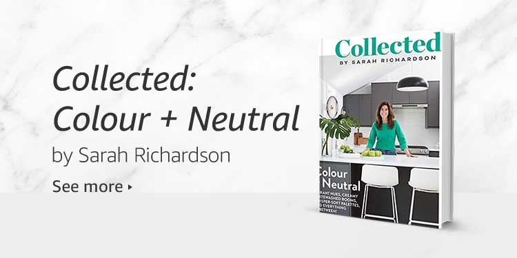 Collected: Colour+Neutral