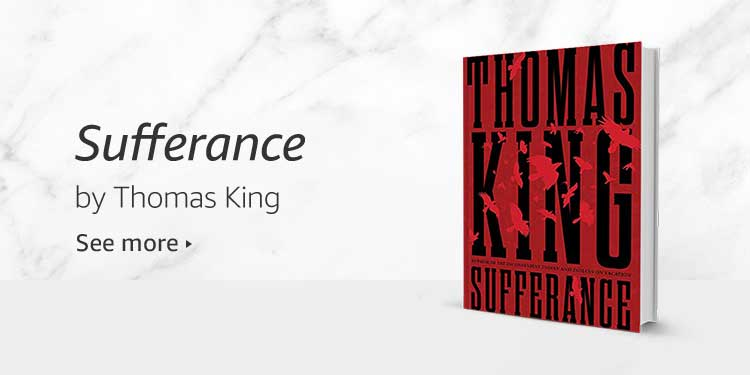 Sufferance by Thomas King