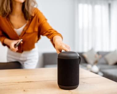 Shop wireless speakers