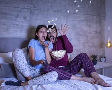 The best of Halloween in Movies & TV