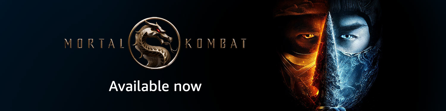 Mortal Kombat: available now