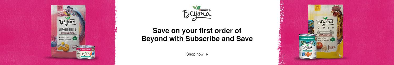 Subscribe & Save on Beyond