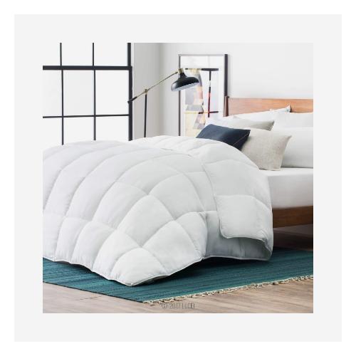 LUCID Alternative Comforter