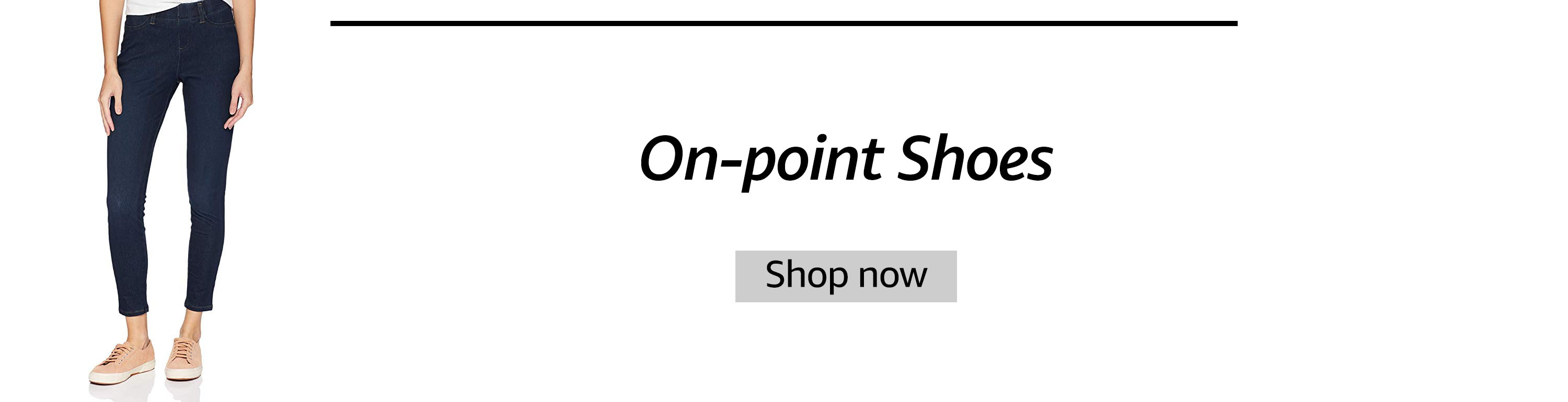 On-point Shoes