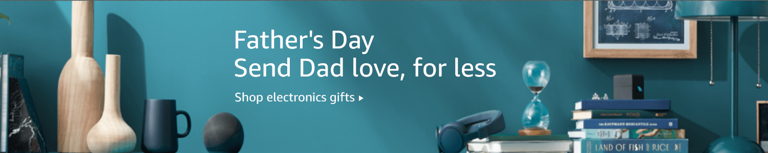 Father's Day : Shop electronics gifts