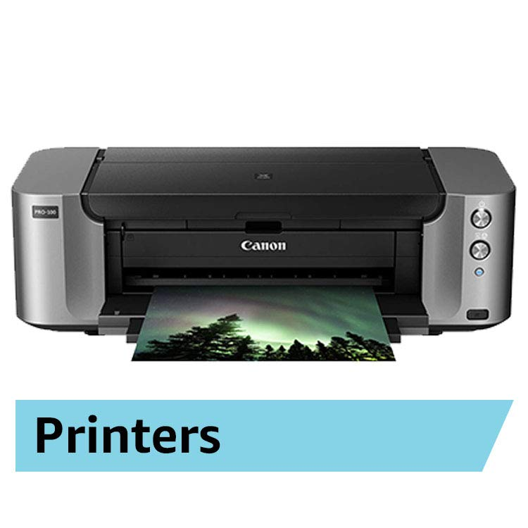 Featured Product: Printers