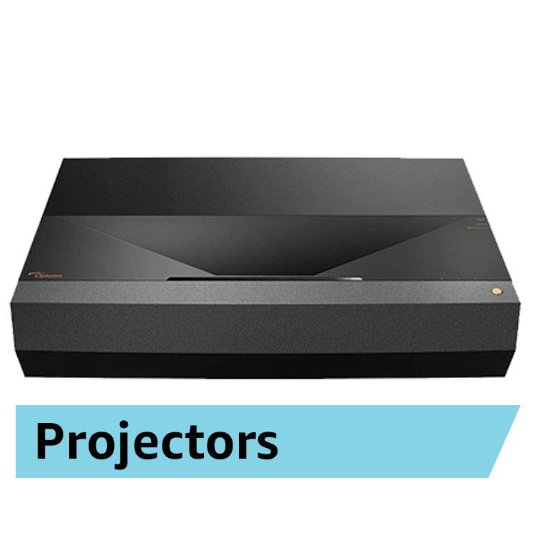 Featured Products: Projectors