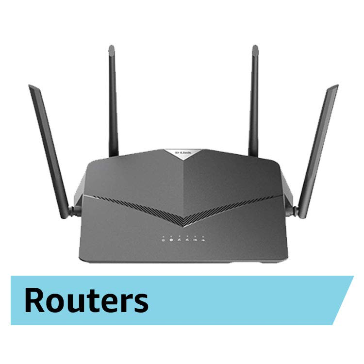 Featured Products: Routers