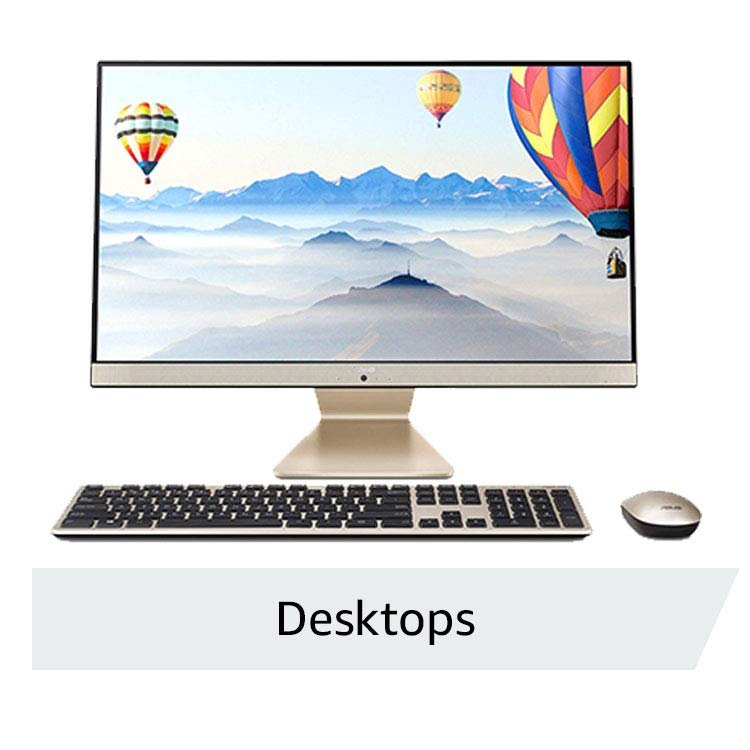 Handpicked desktops