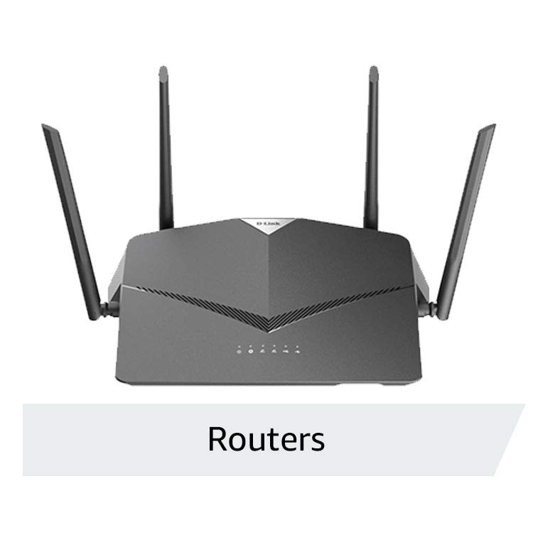 Handpicked routers