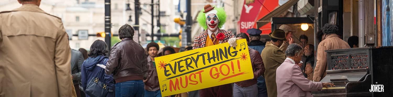 Immersive Audio: The Joker
