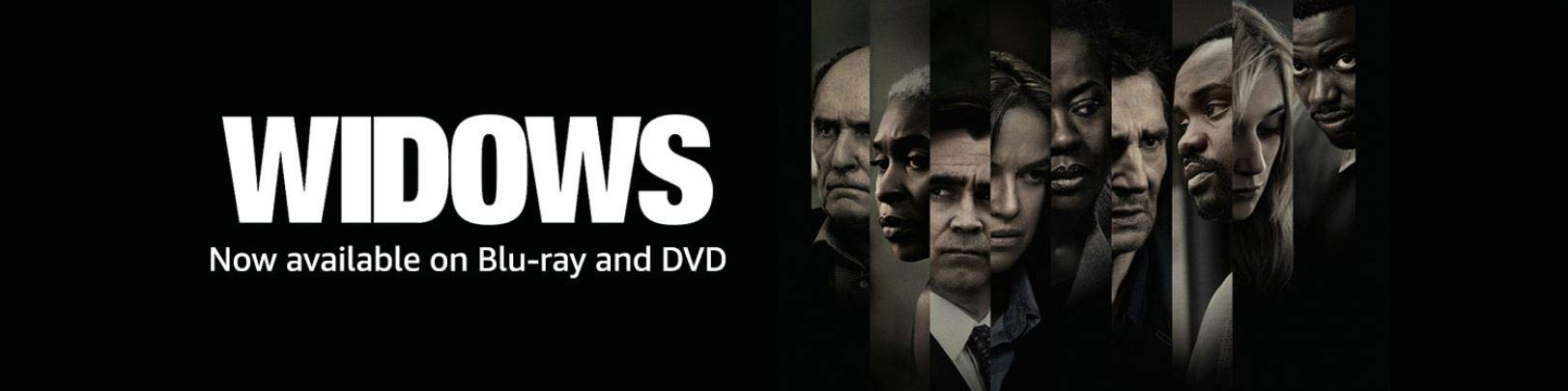 Widows - Now available