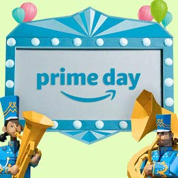 Get Prime Day access