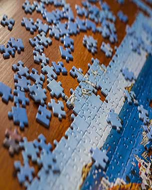 Shop Puzzles & Brain Teasers