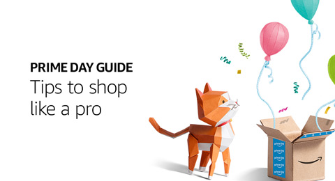 Prime Day Guide: Tips to shop like a pro