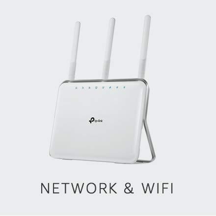 Network & Wifi