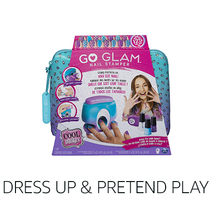 Dress Up and Pretend Play