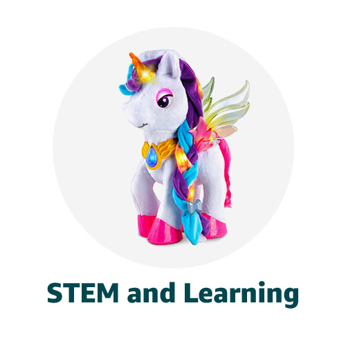 STEM and learning