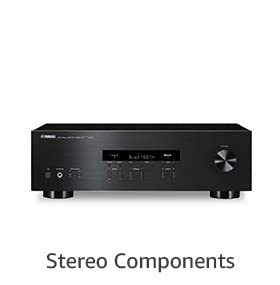 Stereo systems components