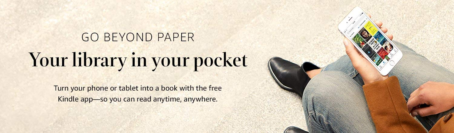 Your library in your pocket.