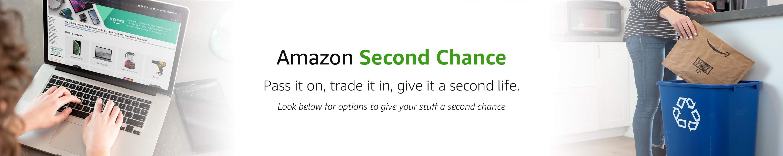 chicanoeats.info Second Chance