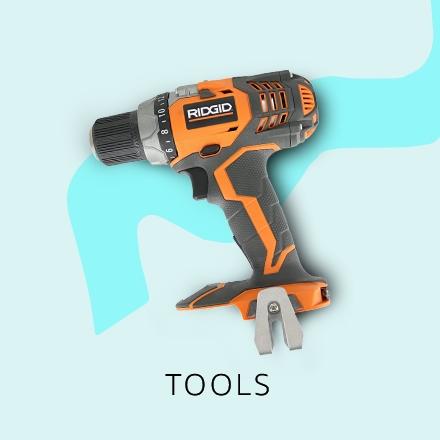 Renewed Tools