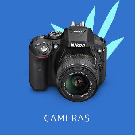 Renewed Cameras