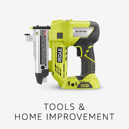 Renewed Tools & Home Improvement