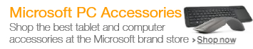 Microsoft PCA