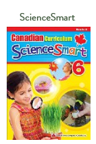 Canadian Curriculum ScienceSmart