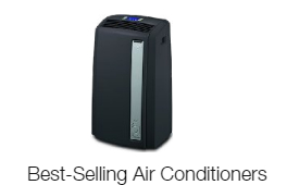 Best-Selling Air Conditioners