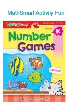 MathSmart Activity Fun