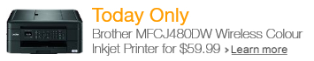 Brother Printer Deal of the Day