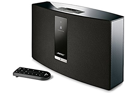 Deep discount on audio and home theater,