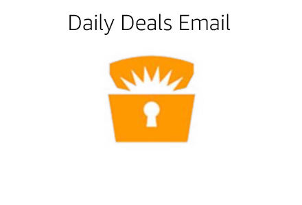 Daily Deals Email