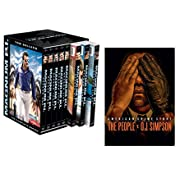 "Amazon Deal of the Day: Up to 62% off ""Magnum P.I.: The Complete Series"" and ""The People v OJ Simpson"""