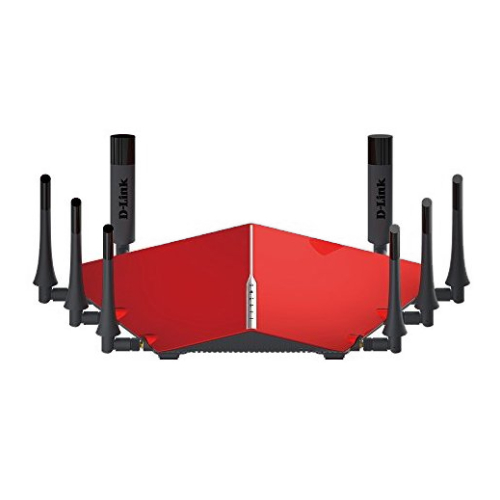 D-Link AC5300 Router