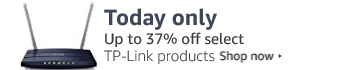 Deal of the Day: TP-Link