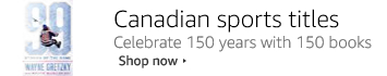 Canada 150 Sports titles