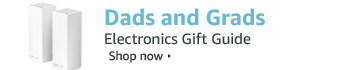 Dads and Grads: Electronics Gift Guide