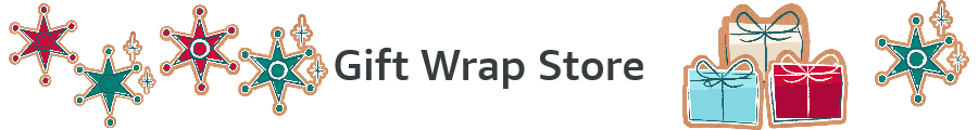 Gift Wrap Store