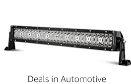Deals in Automotive