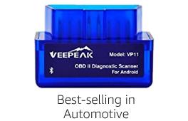 Best-selling in Automotive