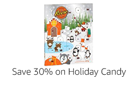 Save 30% on Holiday Candy