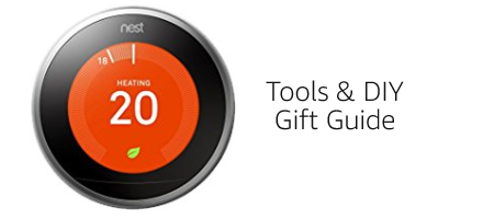 Tools and Home Improvement Gift Guide