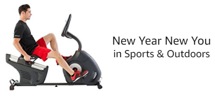 New Year New You in Sports
